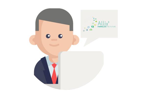 Allix J1 - Un package pour les consultants